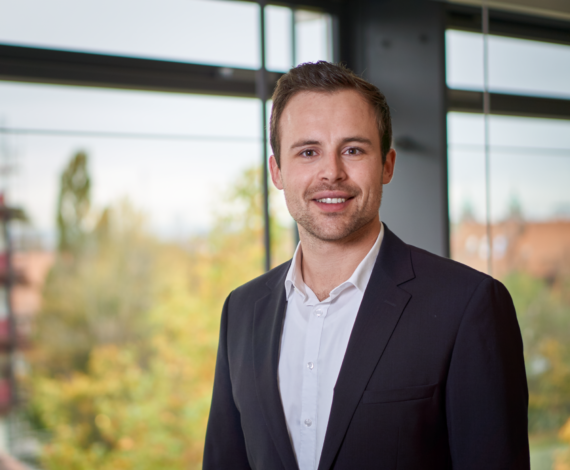 Prof. Dr. Sebastian Junge