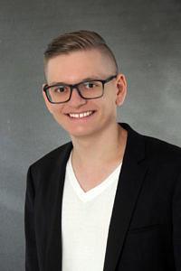 Stefan Arnold, M.Sc