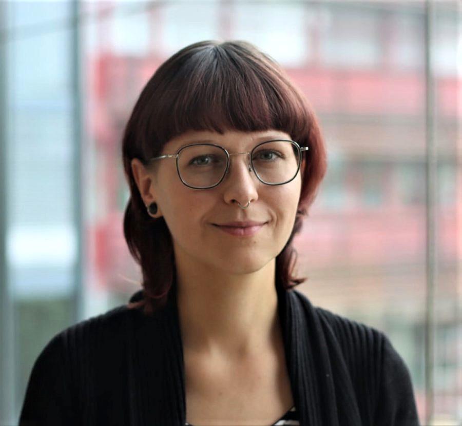 Lisa Herrmann B.A.